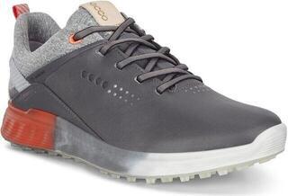Ecco S-Three Womens Golf Shoes Wild Dove