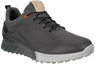 Ecco S-Three Mens Golf Shoes Magnet