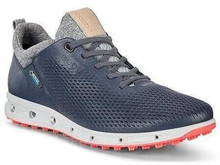 Ecco Cool Pro Womens Golf Shoes Dusty Blue