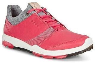 Ecco Biom Hybrid 3 Womens Golf Shoes Teaberry