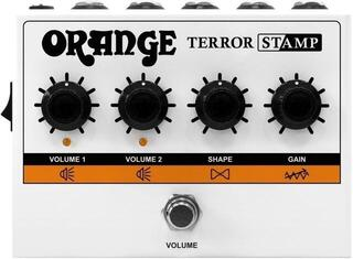 Orange Terror Stamp (B-Stock) #928319