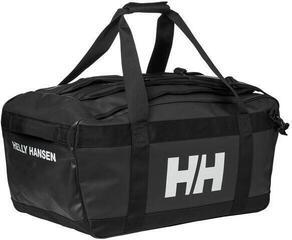 Helly Hansen Scout Duffel Black