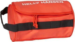Helly Hansen Wash Bag 2 Cherry Tomato/Ebony/Off White