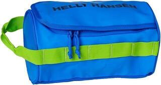 Helly Hansen Wash Bag 2 Electric Blue/Navy/Azid Lime