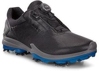 Ecco Biom G3 Mens Golf Shoes Black