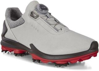 Ecco Biom G3 Mens Golf Shoes Concrete