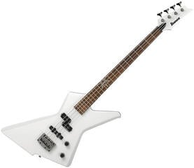 Ibanez MDB4-WH Mike D'Antonio White