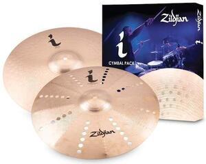 Zildjian I Series Expression Pack 2 Beckensatz