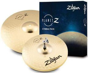 Zildjian Planet Z 3 Pack Činelski set
