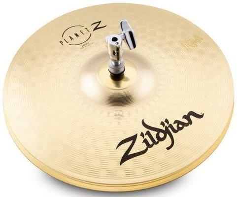 Zildjian 13'' Planet Z Hi-Hat
