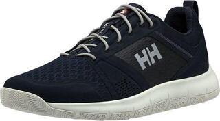 Helly Hansen Skagen F-1 Offshore Navy/Graphite Blue/Off White 42.5