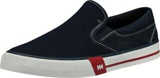 Helly Hansen Copenhagen Slip-On Shoe Navy/Grey Fog/Off White