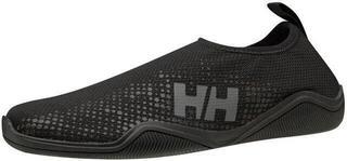 Helly Hansen W Crest Watermoc Black/Charcoal