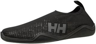 Helly Hansen W Crest Watermoc Black/Charcoal