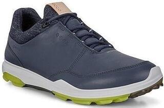 Ecco Biom Hybrid 3 Mens Golf Shoes Ombre/Kiwi