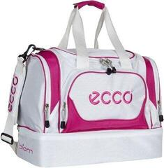 Ecco Carry All Bag White/Candy