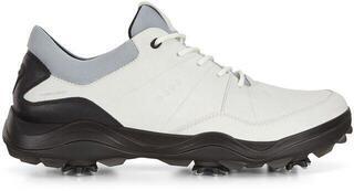 Ecco Strike Mens Golf Shoes White