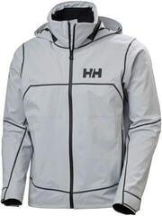 Helly Hansen HP Foil Pro Jacket Grey Fog