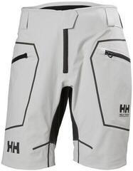 Helly Hansen HP Foil Pro Shorts Grey Fog