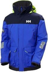 Helly Hansen Pier Jacket Royal Blue