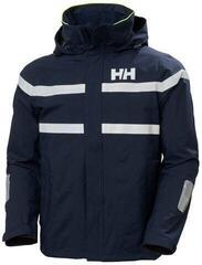 Helly Hansen Saltro Jacket Navy