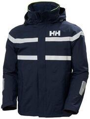 Helly Hansen Saltro Jacket Navy XL
