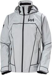 Helly Hansen W HP Foil Pro Jacket Grey Fog