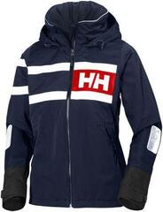 Helly Hansen W Salt Power Jacket Navy