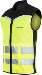 Dainese High Vis Vest Explorer Fluo Yellow