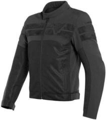 Dainese Air-Track Tex Jacket Black/Black