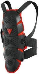 Dainese Pro-Speed Back L Black/Red
