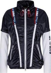 Sportalm Polaris Womens Jacket Deep Water