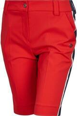 Sportalm Juni Womens Shorts Crimson