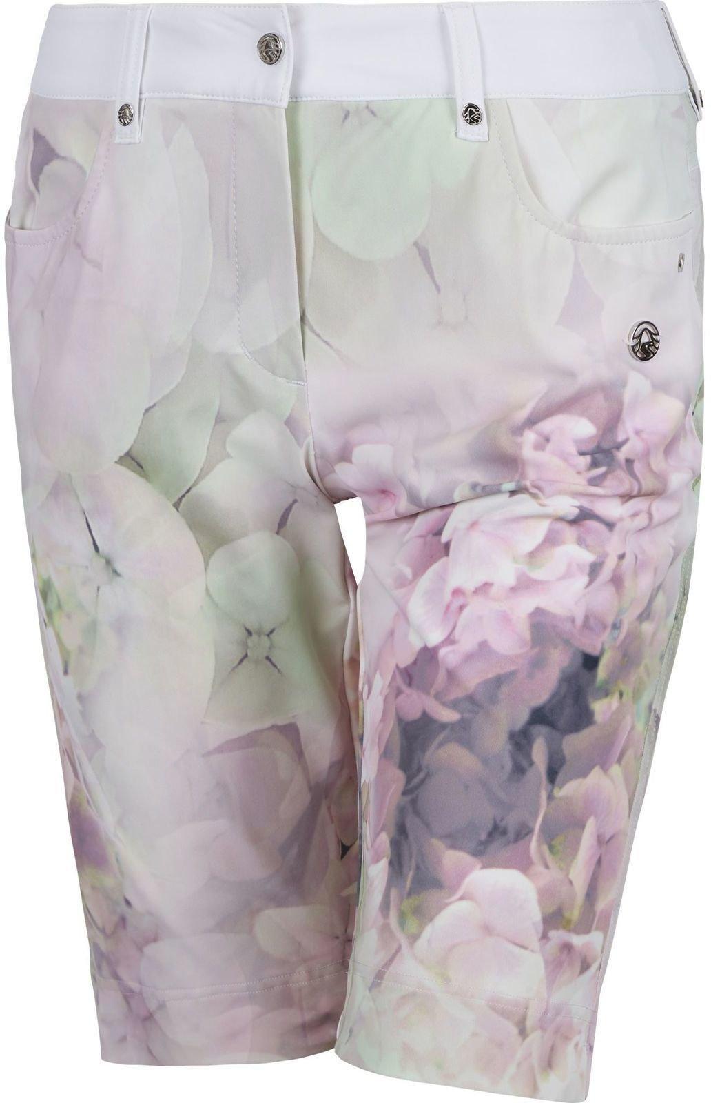 Levně Sportalm Sparkle Womens Shorts Cloud Pink 36