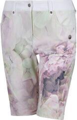 Sportalm Sparkle Womens Shorts Cloud Pink
