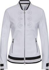 Sportalm Beauty Womens Jacket Optical White