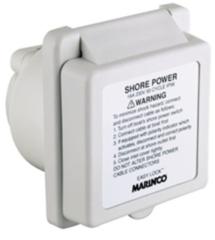 Marinco Valox 16-30 A socket