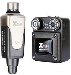 XVive U4 In-Ear Monitor Wireless System (B-Stock) #926605