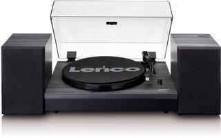 Lenco LS 300 Black