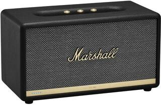 Marshall Stanmore II Voice Black Eu with Google Assistant