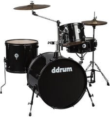 DDRUM D2 Rock Kit Black Sparkle