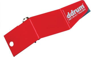 DDRUM Red Shot Kick Drum Trigger