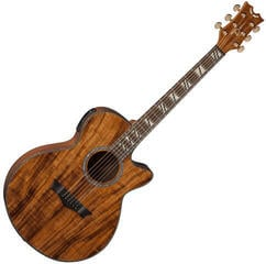 Dean Guitars Performer A/E with Aphex - Koa Wood (B-Stock) #923459
