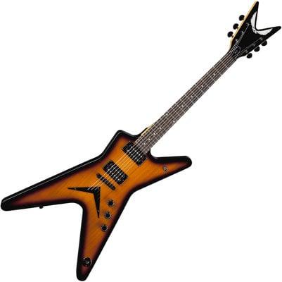 Dean Guitars MLX - Trans Brazilia