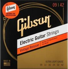 Gibson VR 9 Vintage Re-Issue Electric 009-042