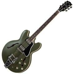 Gibson Chris Cornell ES-335 Tribute Olive Drab Green