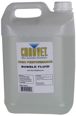 Chauvet BF5 Bubble Fluid