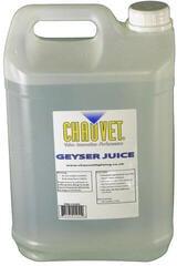 Chauvet QDF5 Geyser Juice - Smoke fluid