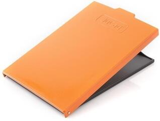 Jucad Scorecard Holder Orange
