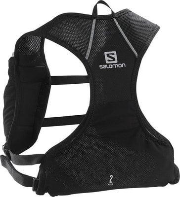Salomon Agile 2 Set Black 2020